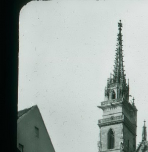 Muenster in Basel-A2