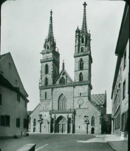 Muenster in Basel-A3